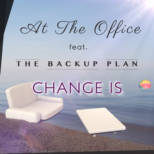 At The Office, The Backup Plan - Change Is [100955 27]
