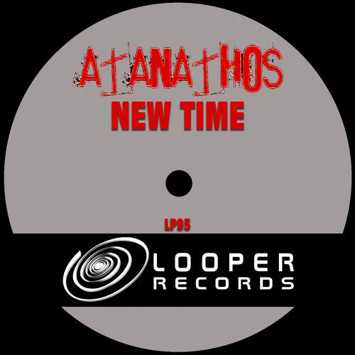 Atanathos - New Time [LP95]