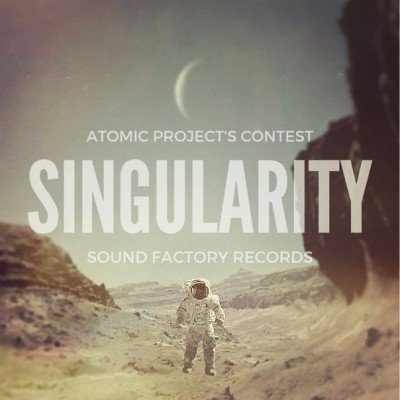 Atomic Project - Singularity REMIX PACK