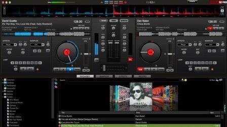 Atomix VirtualDJ 8 Pro Infinity v8.1.2587 Incl.Patch and Keygen-R2R