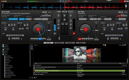 Atomix VirtualDJ Pro Infinity 8.1.2828.1112 Multilingual + Content + Portable WiN