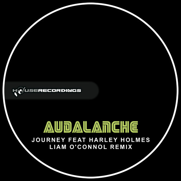 Audalanche - Journey (Liam OConnol Disco Remix) [HR482]