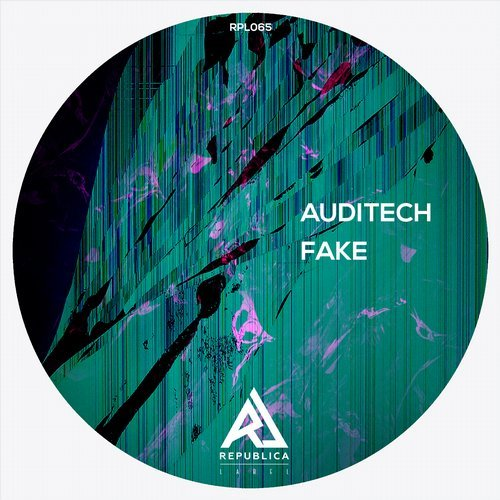 AudiTech - Fake [RPL065]