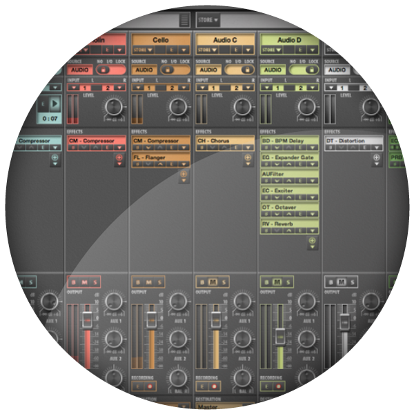 Audiffex Intone 2 Beat Edition v2.3.1