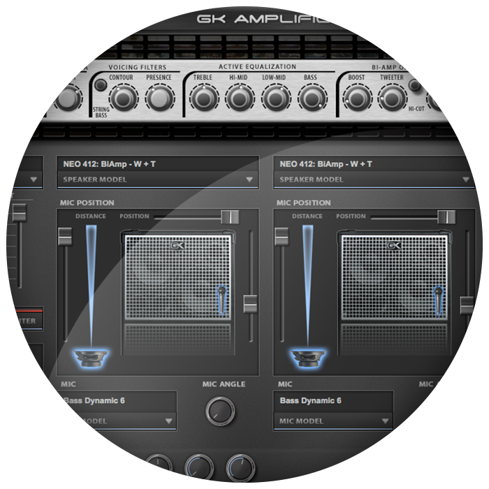 Audified GK Amplification 2 Pro v2.1.0 WiN/OSX Incl.Keygen-R2R
