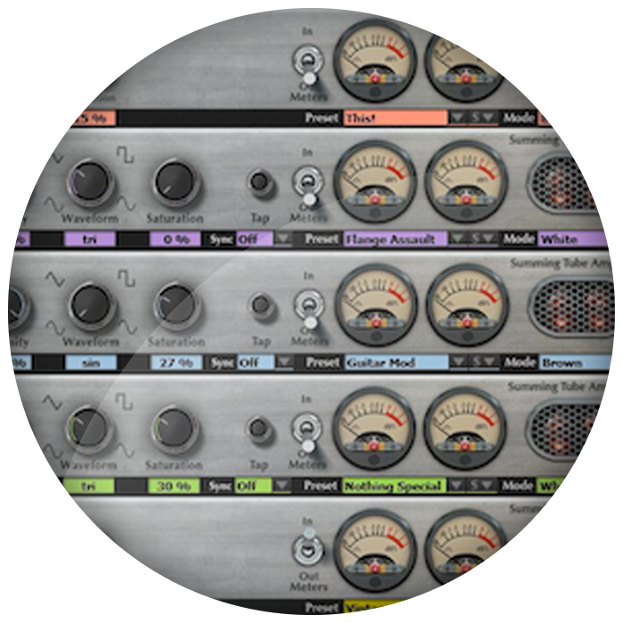 Audified STA All Effects v1.5.2 WiN/OSX Incl.Keygen-R2R