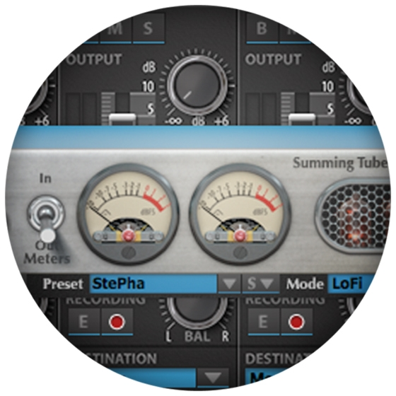Audified STA Phaser v1.5.1 Incl.Keygen WiN/MAC-R2R