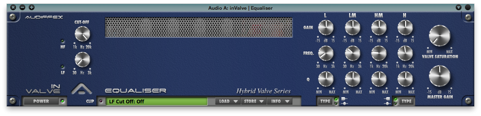Audified inValve Pro v1.8.0 WiN/OSX Incl.Keygen-R2R