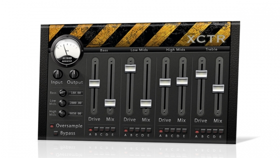 Audio Assault XCTR VST RETAiL