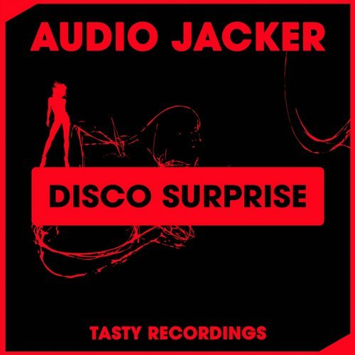 Audio Jacker - Disco Surprise [TRD 322]