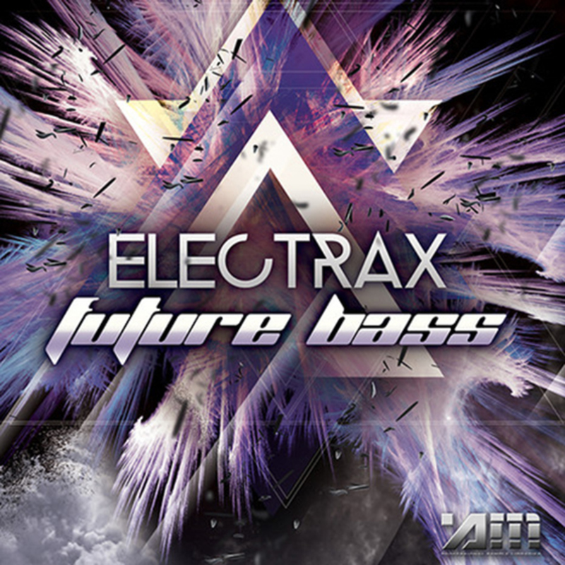 Audio Masters ElectraX Future Bass For TONE2 ELECTRA2