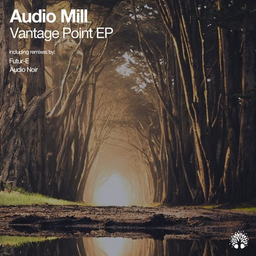 Audio Mill – Vantage Point [ETREE336]
