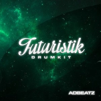 AudioBoost AD Futuristik Kit ACID WAV-iNTEGRAL