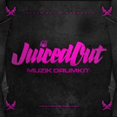 AudioBoost Juiced Out Drumkit ACID WAV-iNTEGRAL