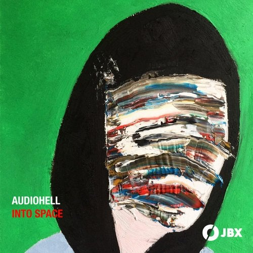 AudioHell – Into Space [JBX002]