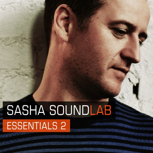 AudioRaiders Sasha Soundlab Essentials 2 MULTiFORMAT-MAGNETRiXX