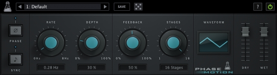 AudioThing Phase Motion v1.5.0 Incl Patched and Keygen-R2R