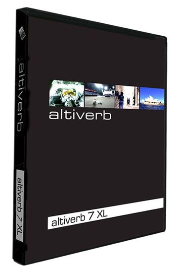 Audioease Altiverb 7 XL v7.2.6 WIN READ NFO-AudioUTOPiA