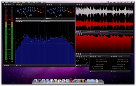 Audiofile Engineering Spectre v1.8.0.MacOSX-PiTcHsHiFTeR