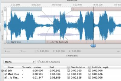 Audiofile Engineering Triumph v2.5.5 MacOSX-PiTcHsHiFTeR