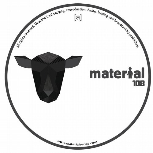 Audiojack – Perception [MATERIAL108]