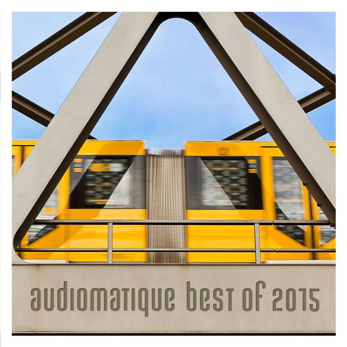 VA - Audiomatique Best of 2015 [AMCD09]