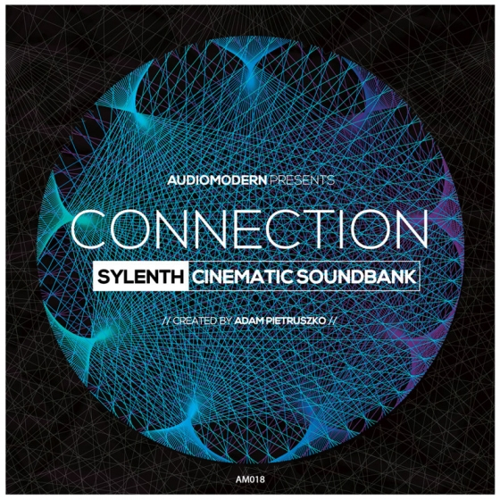 Audiomodern Connection For SYLENTH1 FXB