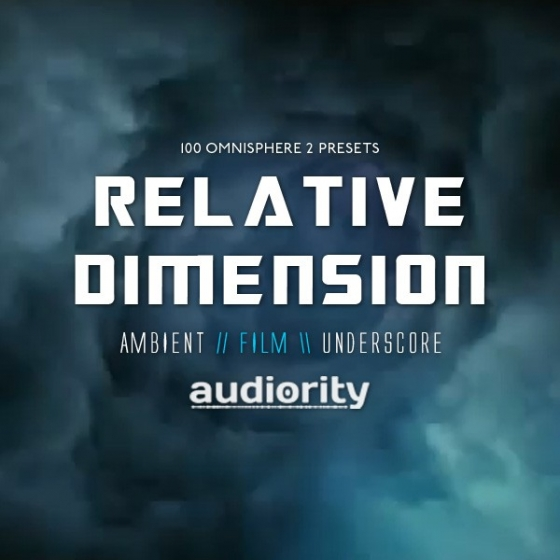 Audiority Relative Dimension For SPECTRASONiCS OMNiSPHERE 2