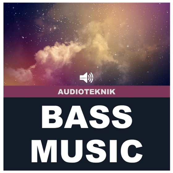 Audioteknik Bass Music WAV-AUDIOSTRiKE
