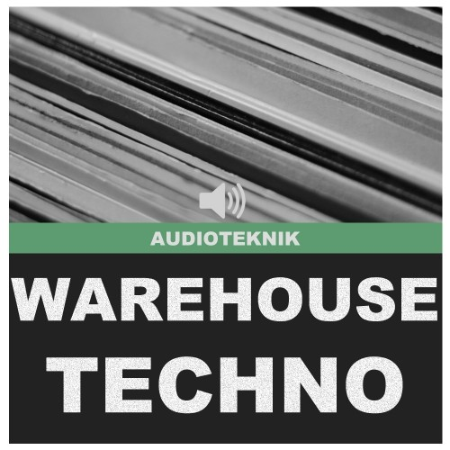 Audioteknik Warehouse Techno ACID WAV-AUDIOSTRiKE