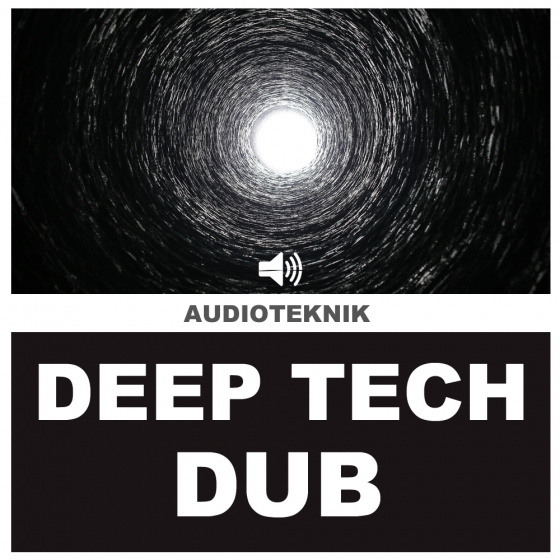 Audioteknik-Deep Tech Dub WAV