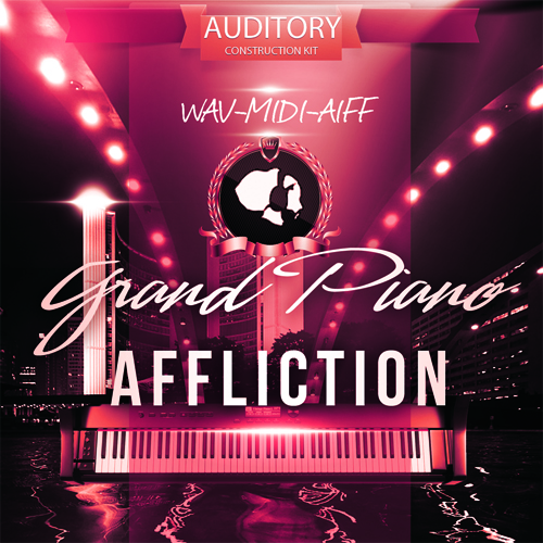 Auditory Grand Piano Affliction