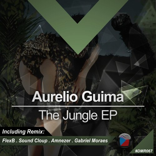 Aurelio Guima - The Jungle EP [DMR067]