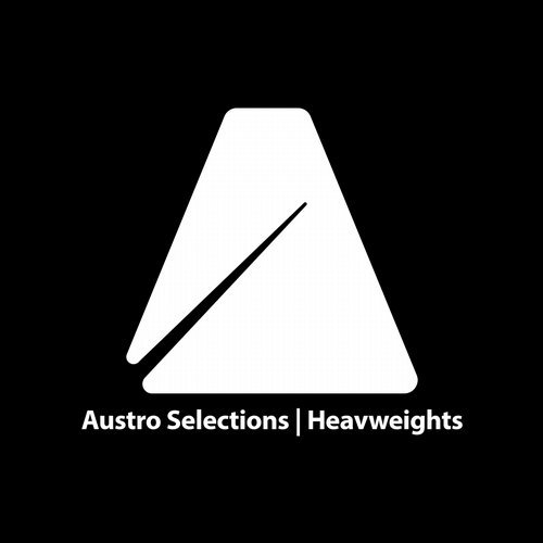 VA - Austro Selections: Heavyweights [7891430227876]