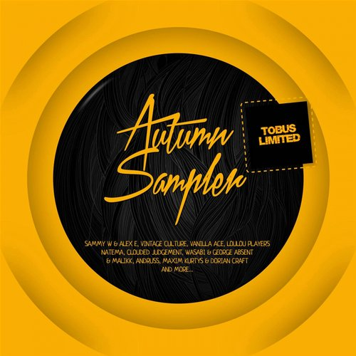 VA - Autumn Sampler Tobus Limited [TBSLDVA06]