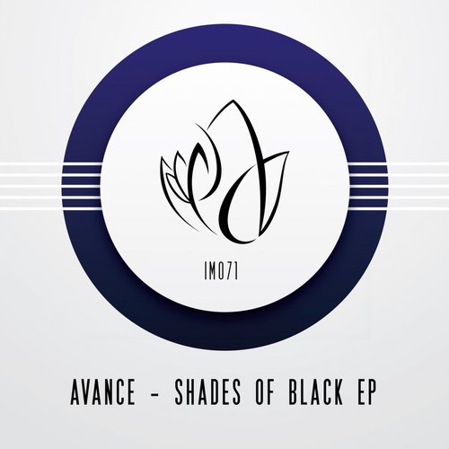 Avance - Shades Of Black EP [IM071]