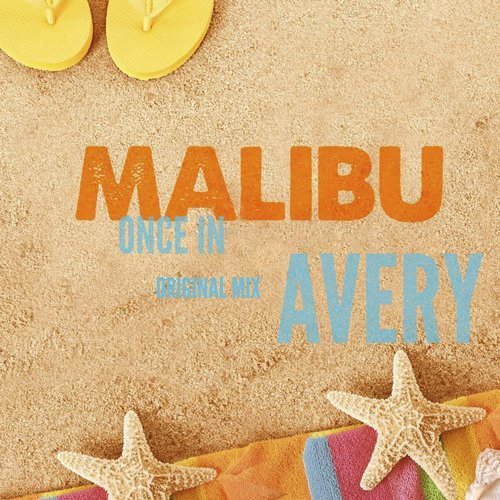 Avery - Once In Malibu - Single [GYS516]