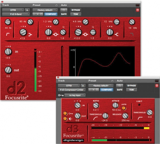 Avid Focusrite d2 d3 Bundle v11.1.80871 WIN x64-AudioUTOPiA