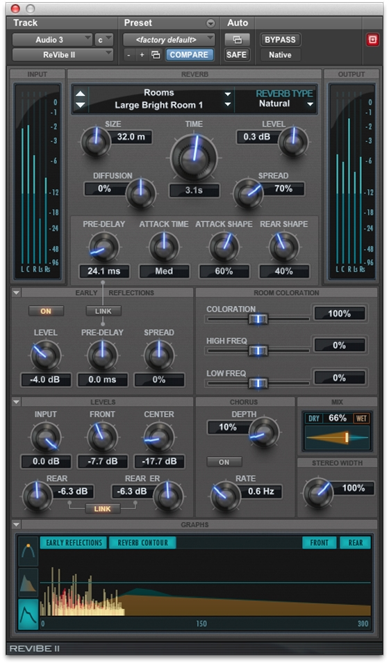 Avid ReVibe II v12.0.84714 WIN x64-AudioUTOPiA