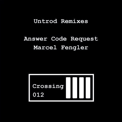 Avion & Emika – Untrod Remixes [CROSSING012]