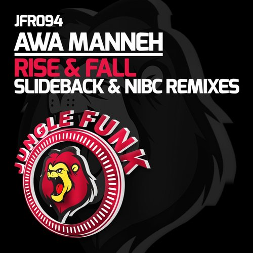Awa Manneh - Rise And Fall [JFR094]