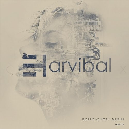 Axel Barnolli - Botic City At Night [H00113]