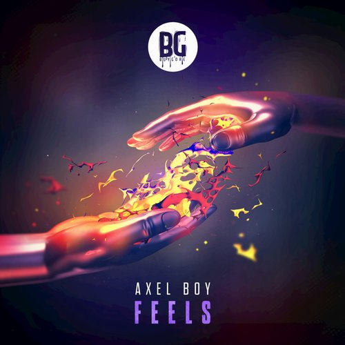 Axel Boy - Feels [BGORE 95]