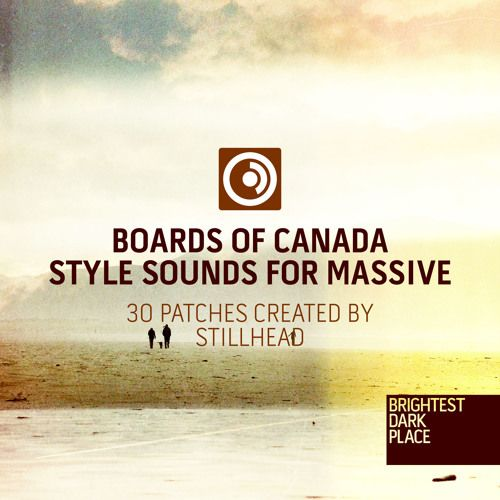 BDP Samples Stillhead Boards Of Canada Style Sounds Vol.1 NMSV