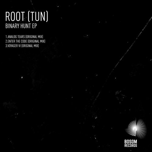 ROOT (TUN) - BINARY HUNT EP [BOS174]