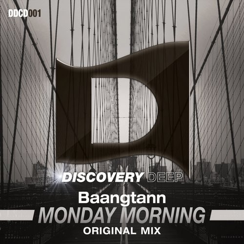 Baangtann - Monday Morning [DDR001]