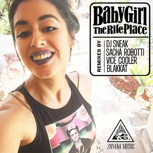 Babygirl – The Rite Place [Z64004]
