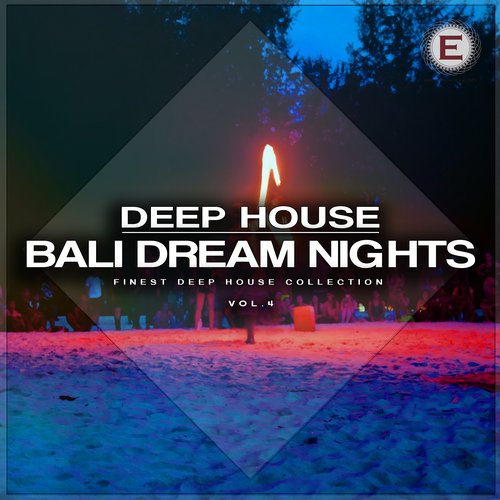 VA - Bali Dream Nights, Vol. 4 [ERIJ0178]