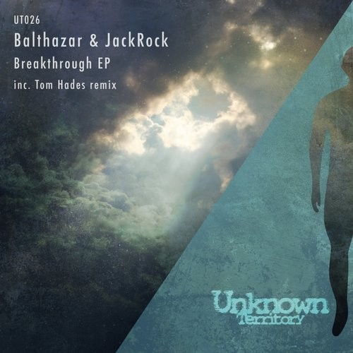 Balthazar & JackRock – Breakthrough EP [UT026]