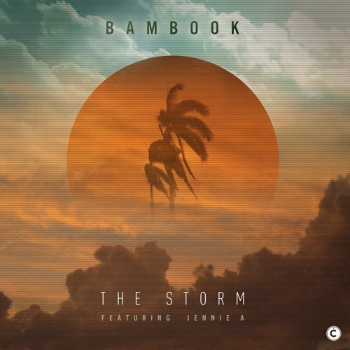Bambook feat. Jennie A - The Storm [CP056]